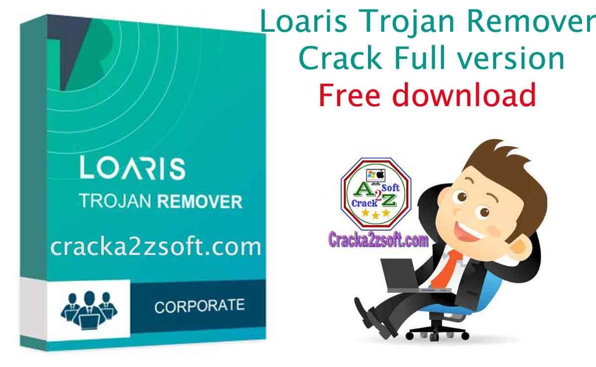 Loaris Trojan Remover full