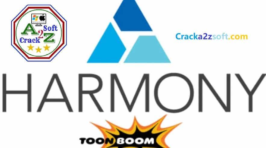 Toon Boom Harmony Crack Mac Apps